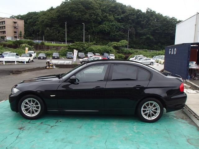 BMW BMW 320iスタイルエッセンス 純正アルミ