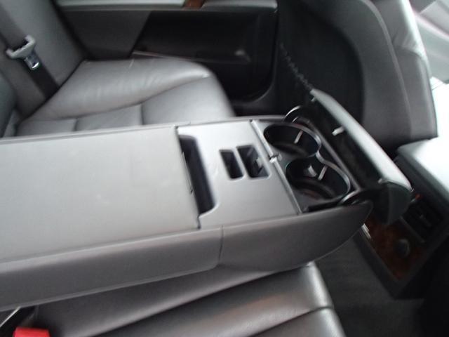 BMW BMW 525i レザーシート