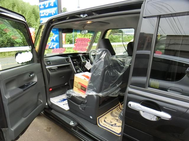 スバル シフォン カスタムR リミテッド スマートアシスト 新品フルセグナビ