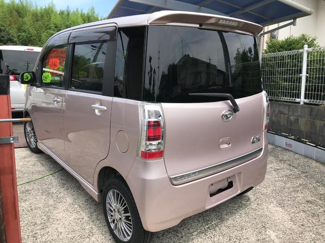 「ダイハツ」「タントエグゼ」「コンパクトカー」「福岡県」の中古車11