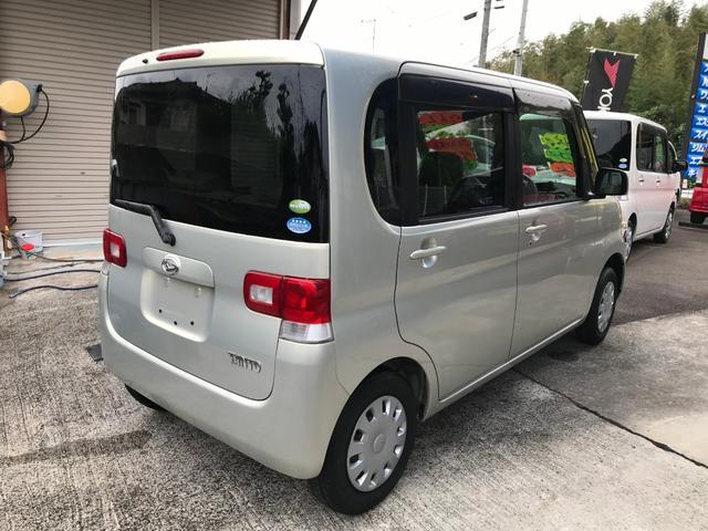 「ダイハツ」「タント」「コンパクトカー」「福岡県」の中古車12