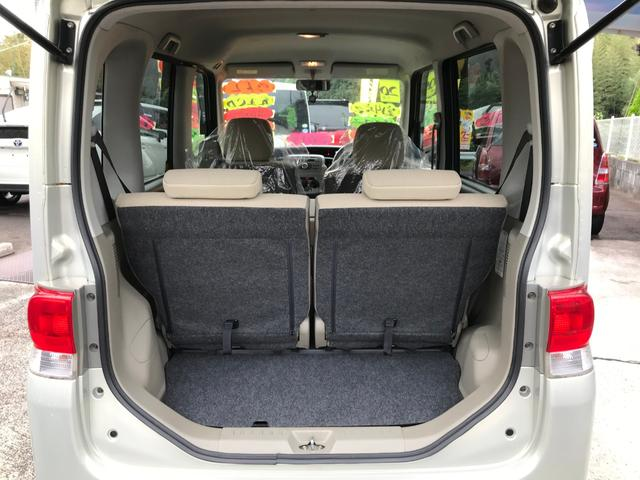 「ダイハツ」「タント」「コンパクトカー」「福岡県」の中古車13