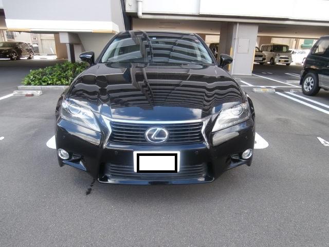 「レクサス」「GS」「セダン」「福岡県」の中古車2