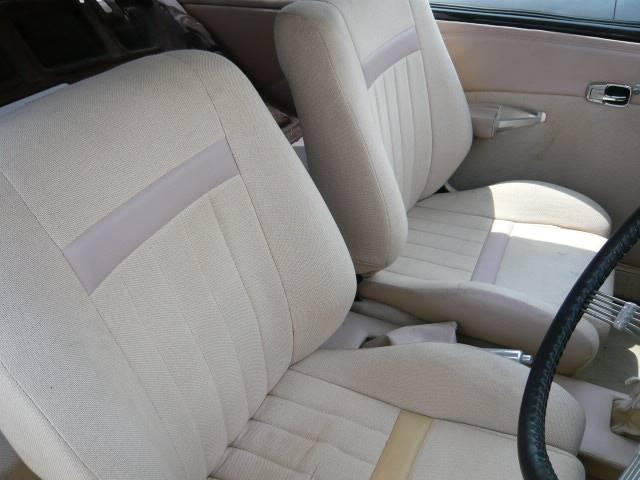 フォルクスワーゲン VW タイプIII ノッチバック フロントドア1枚ガラス エンジンオーバーホール