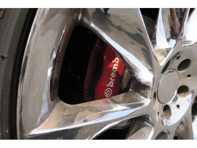 メルセデス・ベンツ M・ベンツ CL500 ロリンザF01仕様 本革パワーシート サンルーフ