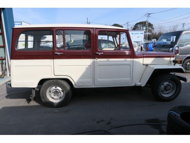 「三菱」「ジープ」「SUV・クロカン」「大分県」の中古車5