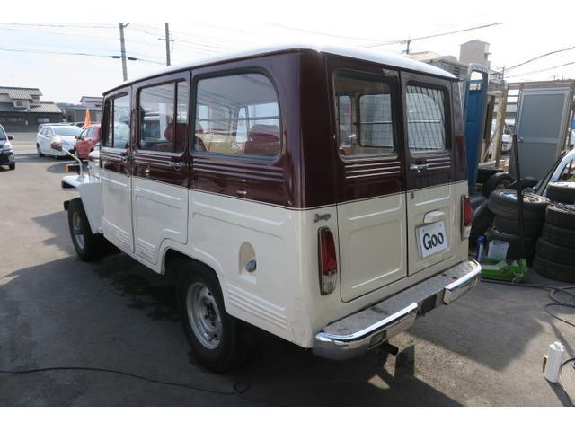 「三菱」「ジープ」「SUV・クロカン」「大分県」の中古車6