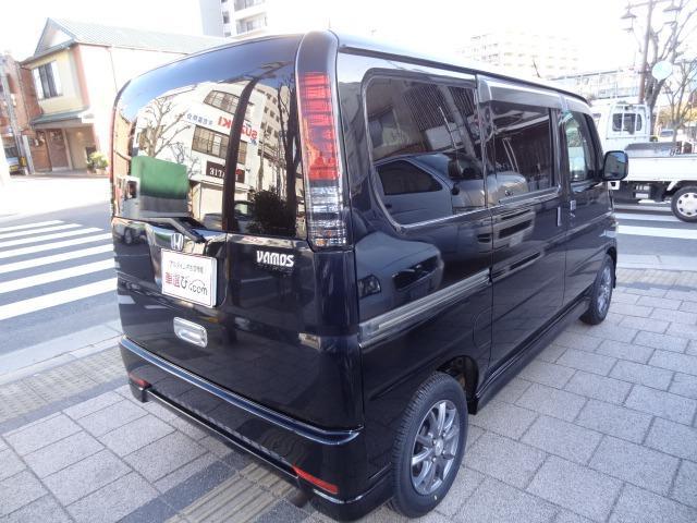 「ホンダ」「バモス」「コンパクトカー」「佐賀県」の中古車46