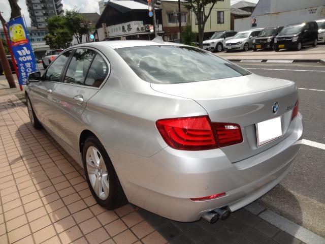 「BMW」「5シリーズ」「セダン」「佐賀県」の中古車2