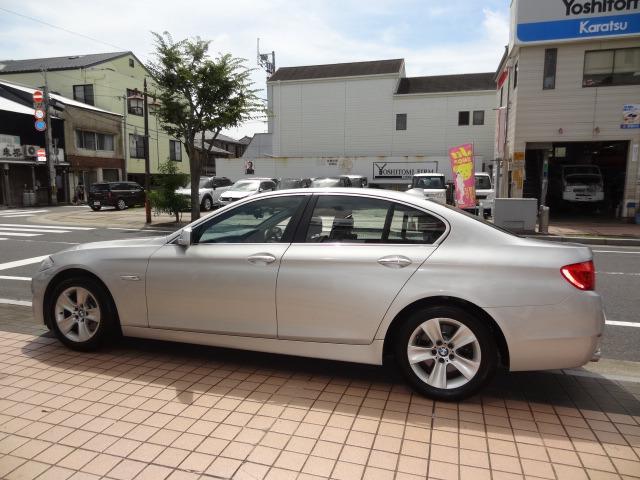 「BMW」「5シリーズ」「セダン」「佐賀県」の中古車4
