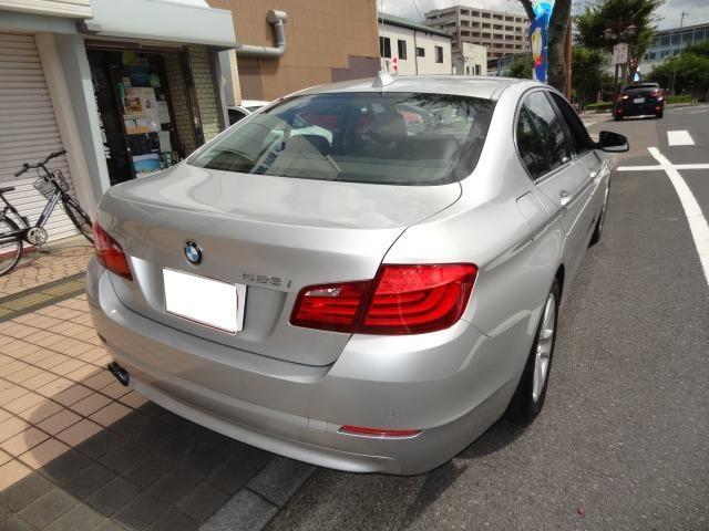 「BMW」「5シリーズ」「セダン」「佐賀県」の中古車6