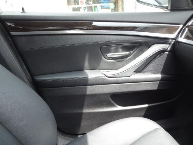 「BMW」「5シリーズ」「セダン」「佐賀県」の中古車21