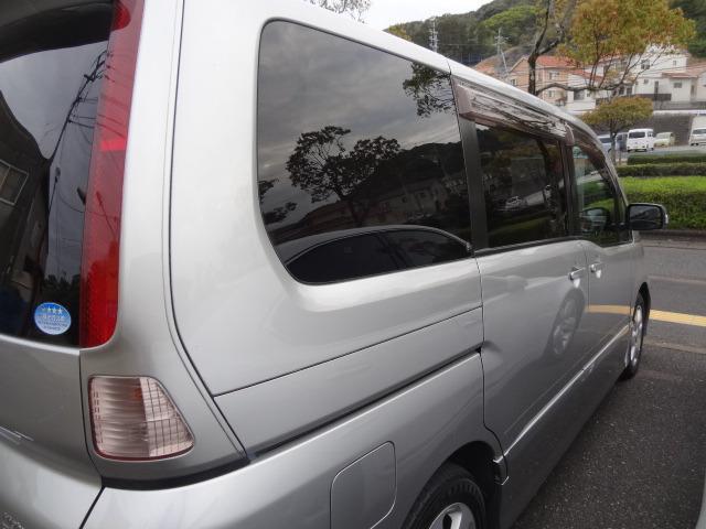ハイウェイスター Vセレクション 両側電動スライドドア ナビ リヤモニター ETC DVD バックカメラ(3枚目)
