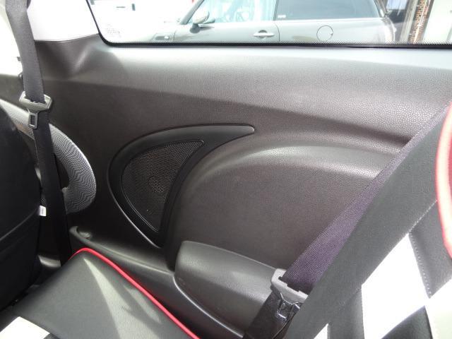 クーパーS HIDヘッドライト 記録簿 ディーラー車 キーレス(34枚目)