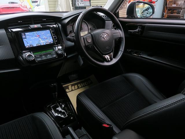 トヨタ カローラフィールダー 1.5GエアロツアラーWXB1オ-ナ-HDDナビスマートキー