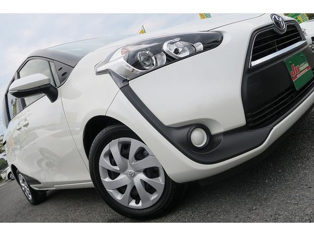 トヨタ シエンタ 2年保証GセーフティS 1オーナー両側自動ドア地デジスマート