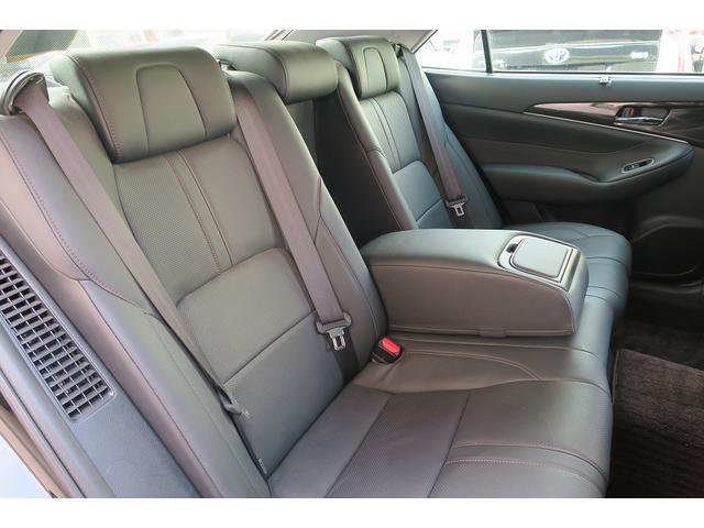 トヨタ クラウンハイブリッド 2年保証アスリートG1オーナーHDD地デナビカメラ黒革シート