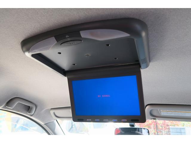 DICEモデリスタ後席モニター両側自動ドア地デジETC保証渡(5枚目)