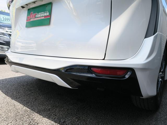 2年保証Gモデリスタ1オーナーセーフティセンス地デジ禁煙車(16枚目)