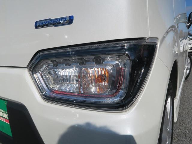 ハイブリッドX 1オーナー イクリプスSDナビ 衝突軽減 レーンキープ オートハイビーム シートヒーター LEDライト スマートキー プッシュスタート 純正14インチアルミ 電動格納ミラー 禁煙車(12枚目)