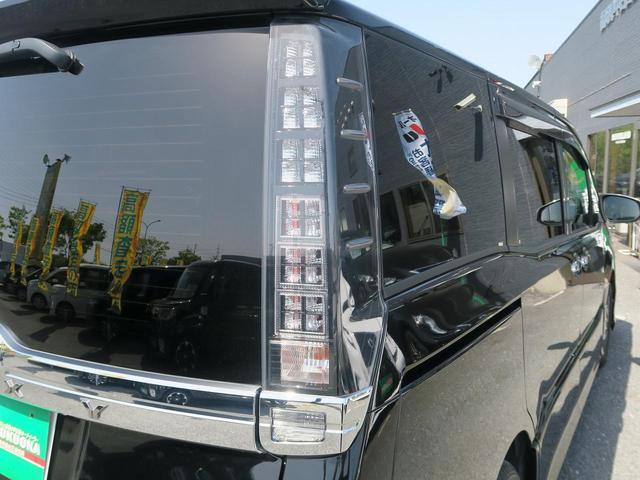 ZS 煌 モデリスタスタイル&マフラーカッター 1オーナー 地デジナビ 11型後席モニター  LEDライト 両側電動スライドドア バックカメラ 純正16インチアルミ アイドリングストップ オートドアミラー(22枚目)