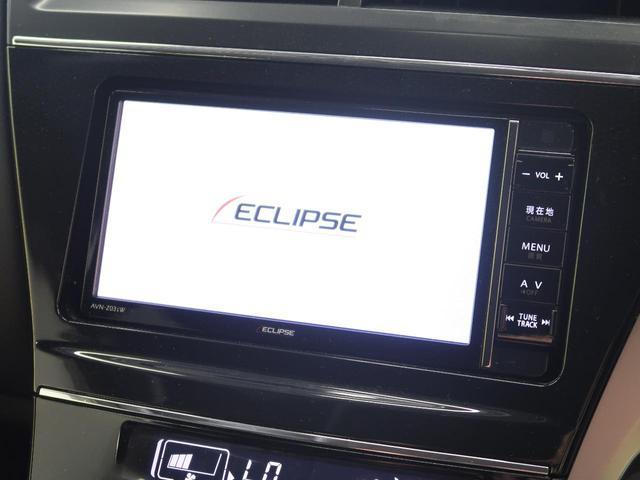 S 自社買取車 イクリプス製7型SDナビ(3枚目)