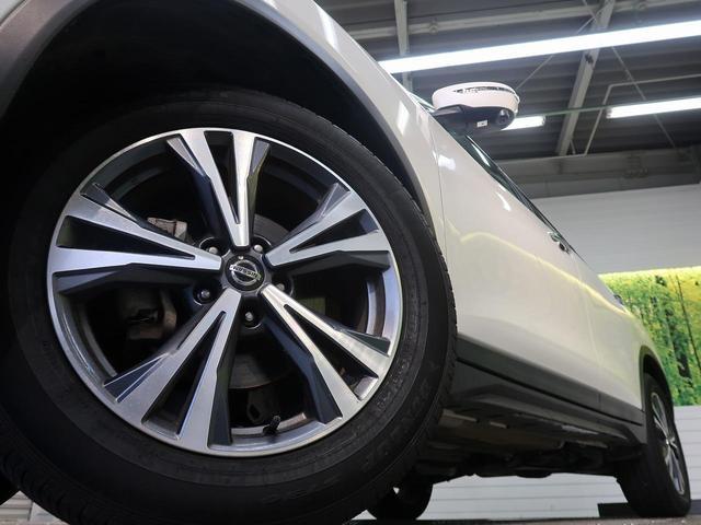 20Xi 純正ナビ アラウンドビューモニター プロパイロット コーナーセンサー 4WD プッシュスタート LEDヘッド フォグランプ 後期型 純正18AW 電動リアゲート 禁煙車 ETC(14枚目)