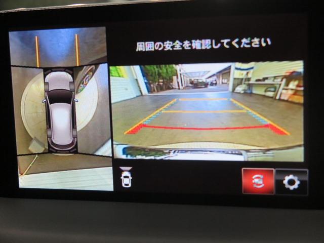 XD プロアクティブ 純正コネクトナビ フルセグTV 360度ビューモニター スマートブレーキサポート LEDヘッド 電動リアゲート 純正19アルミ パワーシート シートヒーター メモリーシート ETC 禁煙車(51枚目)