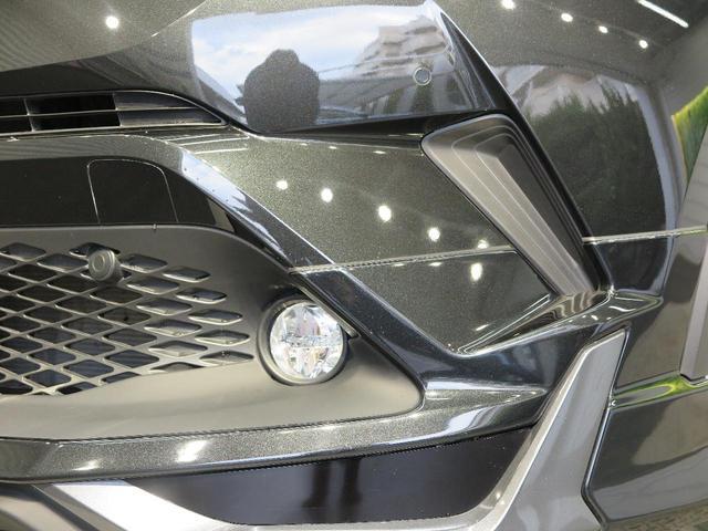 G モデリスタフルエアロ 社外8型SDナビ バックカメラ ETC セーフティセンス レーダークルーズコントロール クリアランスソナー 純正18インチアルミホイール LEDヘッドライト 禁煙車(28枚目)