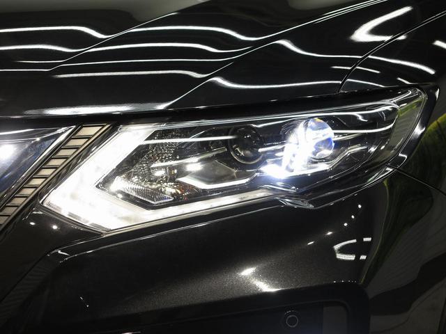 20Xi 後期型 4WD ルーフレール 純正9型ナビ プロパイロット LEDヘッド パワーバックドア シートヒーター アラウンドビューモニター LEDヘッド 純正18AW(22枚目)