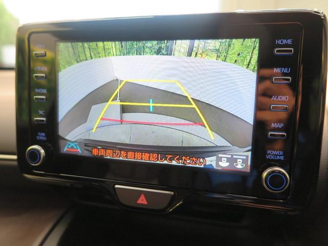 ハイブリッドZ 登録済未使用車 純正8型ディスプレイオーディオ セーフティセンス クリアランスソナー バックカメラ パワーシート 純正18アルミ シートヒーター オートハイビームアシスト(6枚目)