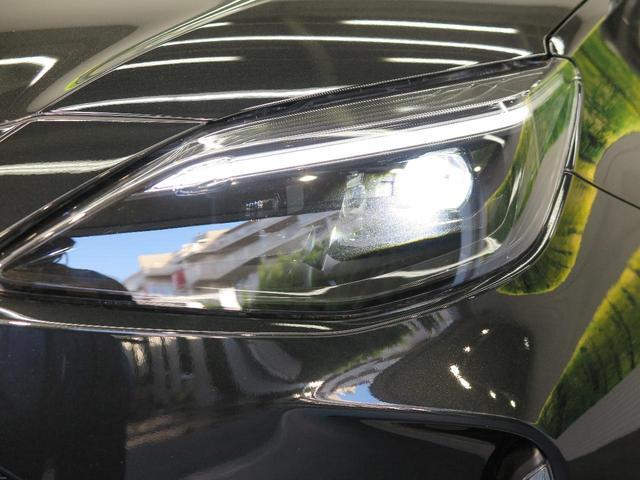 ハイブリッドZ 登録済未使用車 純正8型ディスプレイオーディオ セーフティセンス クリアランスソナー バックカメラ パワーシート 純正18アルミ シートヒーター オートハイビームアシスト(28枚目)