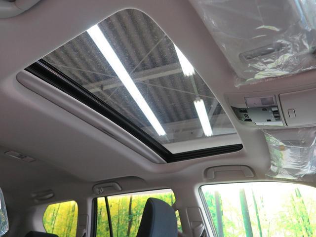 TX 登録済未使用車 ムーンルーフ モデリスタフロントエアロ クリアランスソナー ディーゼル ブラックルーフレール セーフティセンス LEDヘッドランプ 黒内装 純正17アルミ スマートキー(3枚目)