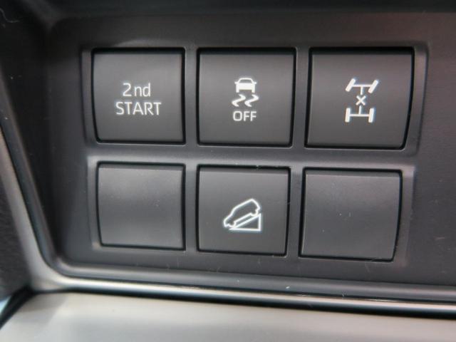 TX 登録済未使用車 ムーンルーフ モデリスタフロントエアロ クリアランスソナー ディーゼル ブラックルーフレール セーフティセンス LEDヘッドランプ 黒内装 純正17アルミ スマートキー(45枚目)
