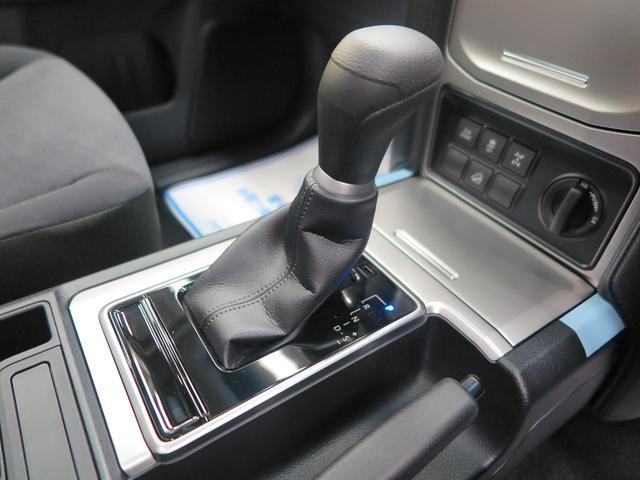 TX 登録済未使用車 ムーンルーフ モデリスタフロントエアロ クリアランスソナー ディーゼル ブラックルーフレール セーフティセンス LEDヘッドランプ 黒内装 純正17アルミ スマートキー(47枚目)