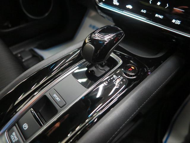 ハイブリッドZ・ホンダセンシング 後期型 純正8型ナビ LEDヘッドランプ ハーフレザーシート レーダークルーズ 純正17アルミ シートヒーター ルーフレール バックカメラ デュアルオートエアコン スマートキー(41枚目)