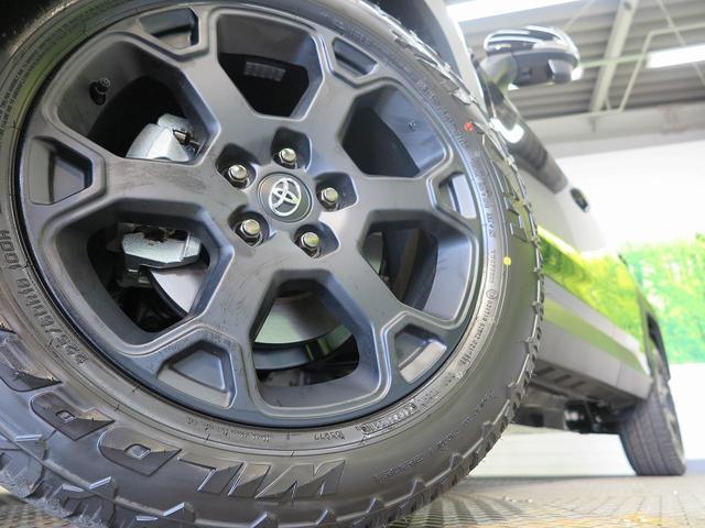 アドベンチャー オフロードパッケージ 登録済み未使用車 純正ディスプレイオーディオ バックカメラ 純正専用18インチアルミホイール 専用サスペンション ルーフレール LEDヘッド セーフティセンス 4WD(14枚目)