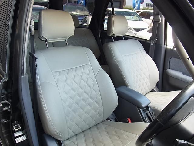 トヨタ ハイラックスサーフ SSR-G インタークーラーターボ ワイド MKW16アルミ