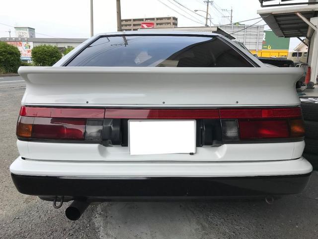 「トヨタ」「カローラレビン」「クーペ」「福岡県」の中古車8