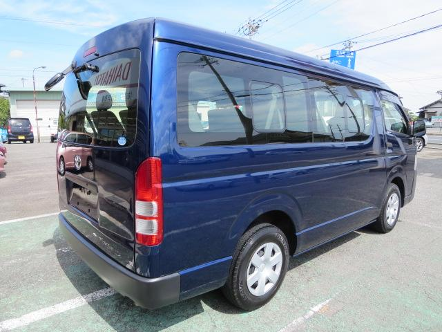 「トヨタ」「ハイエースワゴン」「ミニバン・ワンボックス」「福岡県」の中古車5