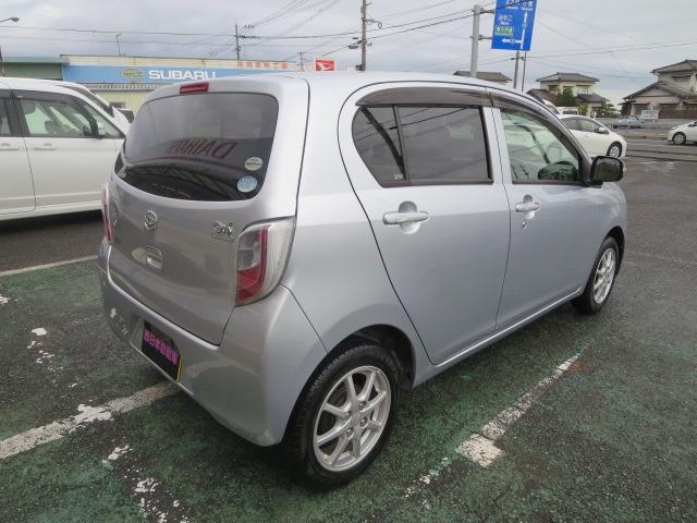 「ダイハツ」「ミライース」「軽自動車」「福岡県」の中古車5