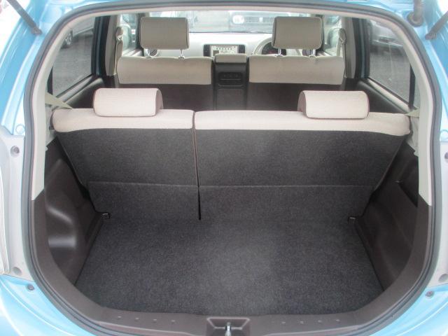 トヨタ パッソ プラスハナ Cパッケージ 2年保証 ETC キーレス