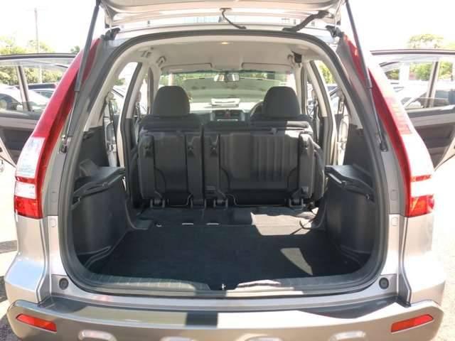 「ホンダ」「CR-V」「SUV・クロカン」「大分県」の中古車15