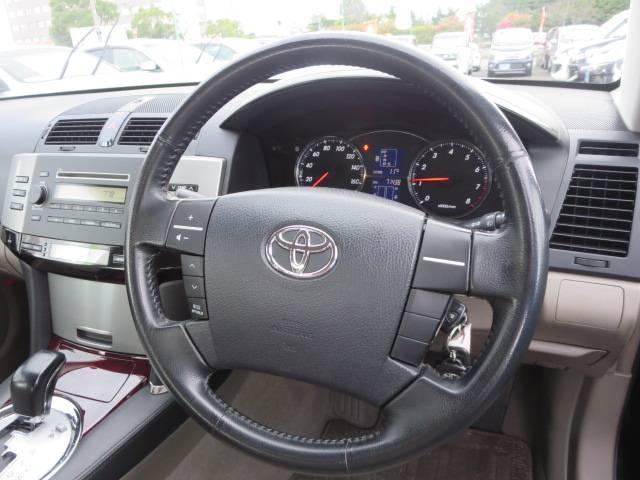 250G Fパッケージリミテッド 運転席パワーシート HID(9枚目)