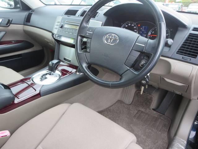 250G Fパッケージリミテッド 運転席パワーシート HID(14枚目)