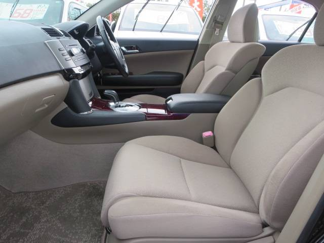 250G Fパッケージリミテッド 運転席パワーシート HID(15枚目)