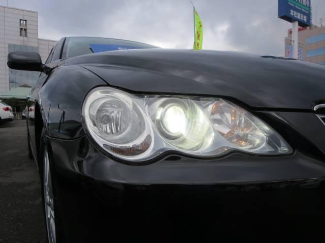 250G Fパッケージリミテッド 運転席パワーシート HID(18枚目)