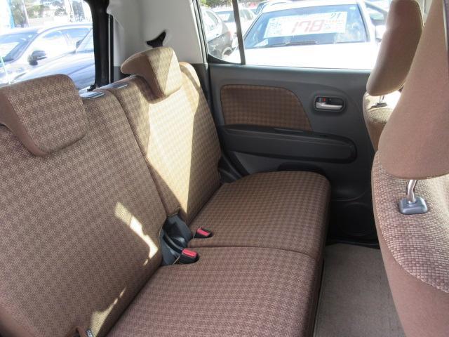 日産 モコ X ワンオーナー車 ケンウッドCDオーディオ インテリキー