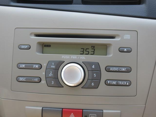 ダイハツ ミラ L ワンオーナー車 純正CDオーディオ ETC キーレス