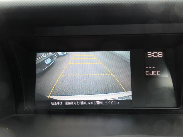 ホンダ エリシオン Gエアロ ワンオーナー車 純正HDDナビ バックカメラ